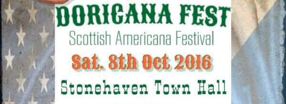Doricana Fest